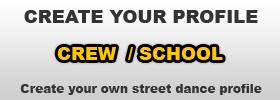 street dance profil