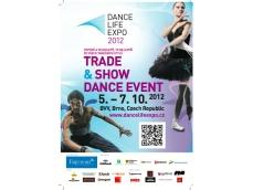 DANCE LIFE EXPO