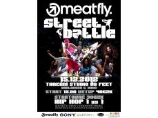 MEATFLY STREET BATTLE
