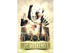 JIC WEEKEND 16.-17.3.2013