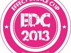EFFECT DANCE CUP 2013