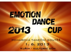 Emotion dance cup 2