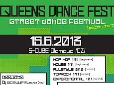 QUEENS DANCE FEST