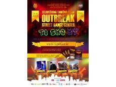 Outbreak - To sme my 2013