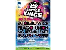 BATTLE KINGS StreetDance battles