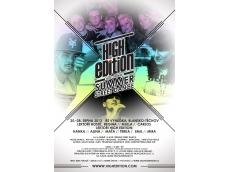 HIGH EDITION Summer Street Dance - BRNO version - ZMĚNA MÍSTA KONÁNÍ!!!