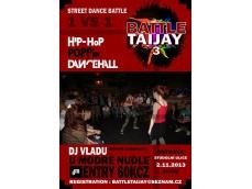 Battle TaiJay vol.3