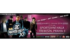 street dance life -  ★ JIC WORKSHOP 10 | LYLE BENIGA | MATT AYLWARD | DANA WILSON ★