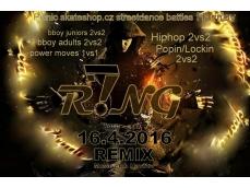 street dance life - R!NG 7