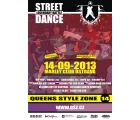 street dance life - QUEENS STYLE ZONE 14