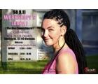 street dance life - HipHop, Dancehall, Afrohouse s Janca J (The One Connection Fr)