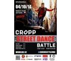 street dance life - QSZ#16 | CROPP STREET DANCE BATTLE
