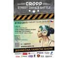 street dance life - QSZ#17 | CROPP STREET DANCE BATTLE