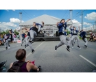 street dance life - CUBE roztancuje centrum Plzně, přijede i francouzská star Rabah