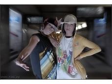 street dance life - TESS a ZIZOE V USA ROZHOVOR