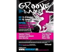 street dance life - Groove Days - Konec registrace