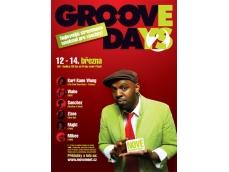 street dance life - Poslední místa na Groove Days vol. 2!