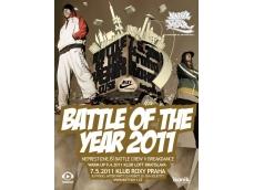 street dance life - MINIBOJ KILLA VÍTĚZEM WARM-UPU K BATTLE OF THE YEAR