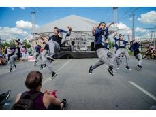 CUBE roztancuje centrum Plzně, přijede i francouzská star Rabah