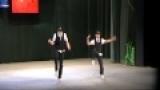 PHANTOMS CREW DUO - MOVE ON! DANCE CUP ŽILINA 2011