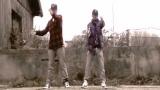DUBSTEP DANCE | PHANTOMS CREW | SKRILLEX THE DEVIL'S DEN