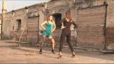 promo video taneční skupiny Funky Dangers