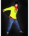 street dance life profil - Carlos