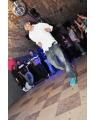 street dance life profil - El Dando