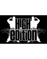 street dance life profil - High edition