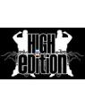 street dance life profil - High edition