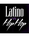 street dance life profil - Latino vs Hip hop