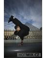 street dance life profil - leslie