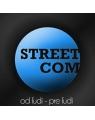 street dance life profil - Otec Mirec