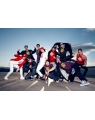 street dance life profil - Outbreak crew