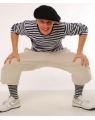 street dance life profil - Papi