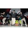 street dance life profil - Rhythm of soul
