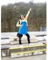 street dance life profil - SajmOna